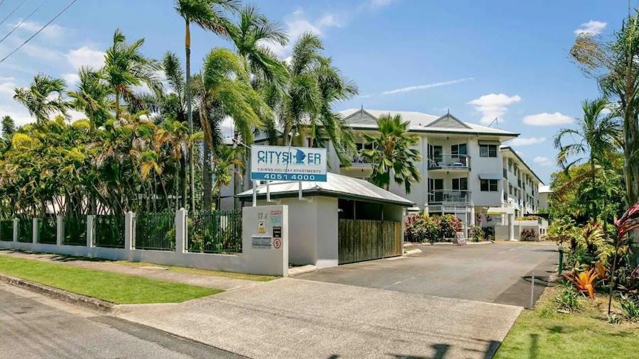 Citysider Cairns