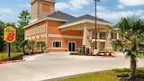 Super 8 Carthage Tx - Carthage Hotels