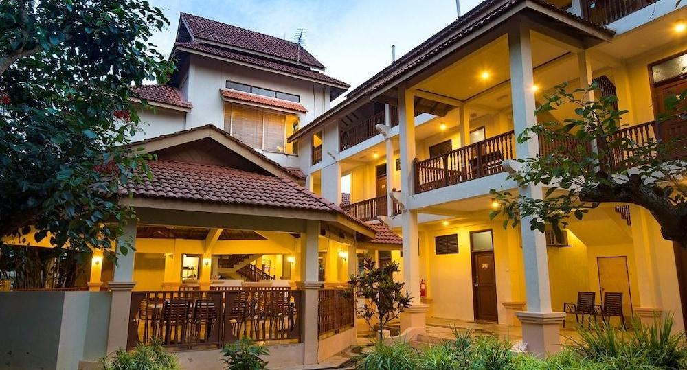 Erya By Suria Janda Baik In Kuantan Hotel Rates Reviews On Orbitz