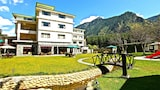 Rock Manali A Boutique Hotel and Spa - Manali Hotels