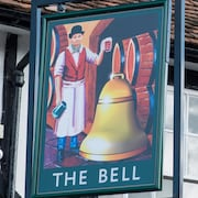The Bell Hotel