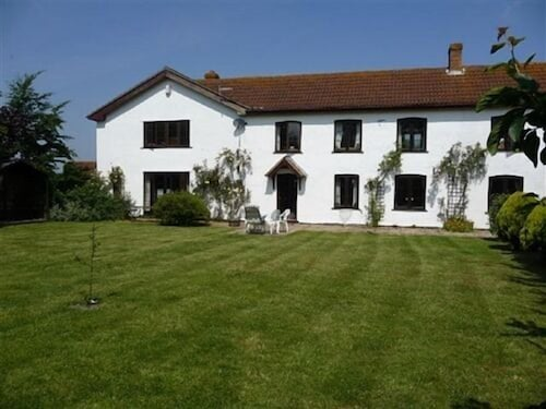Burnthouse Farm Bed and Breakfast