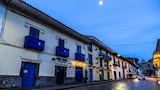 Royal Inti Cusco - Cusco Hotels