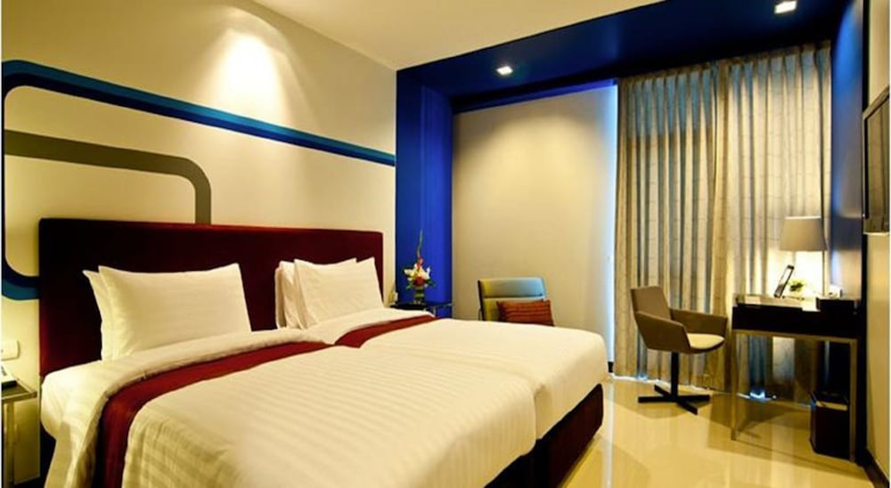 Fx Hotel Metrolink Makkasan Deals Amp Reviews 2018 Bangkok