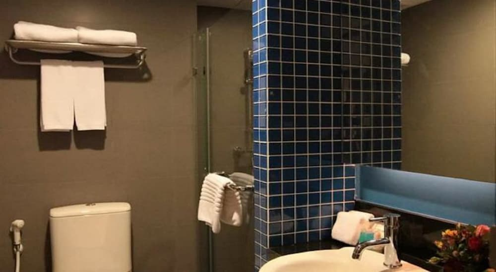 Book Fx Hotel Metrolink Makkasan Bangkok Hotel Deals
