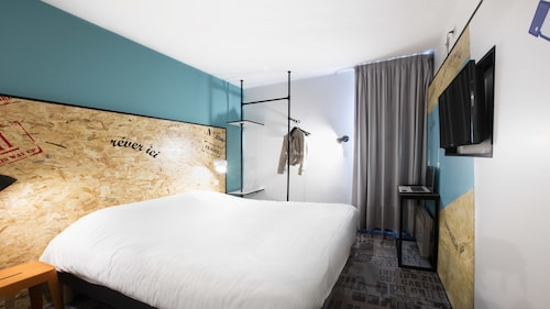 P'tit dej Hotel Clermont Ferrand Nord
