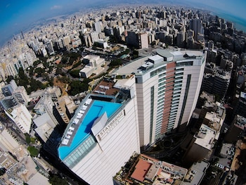 Staybridge Suites Beirut