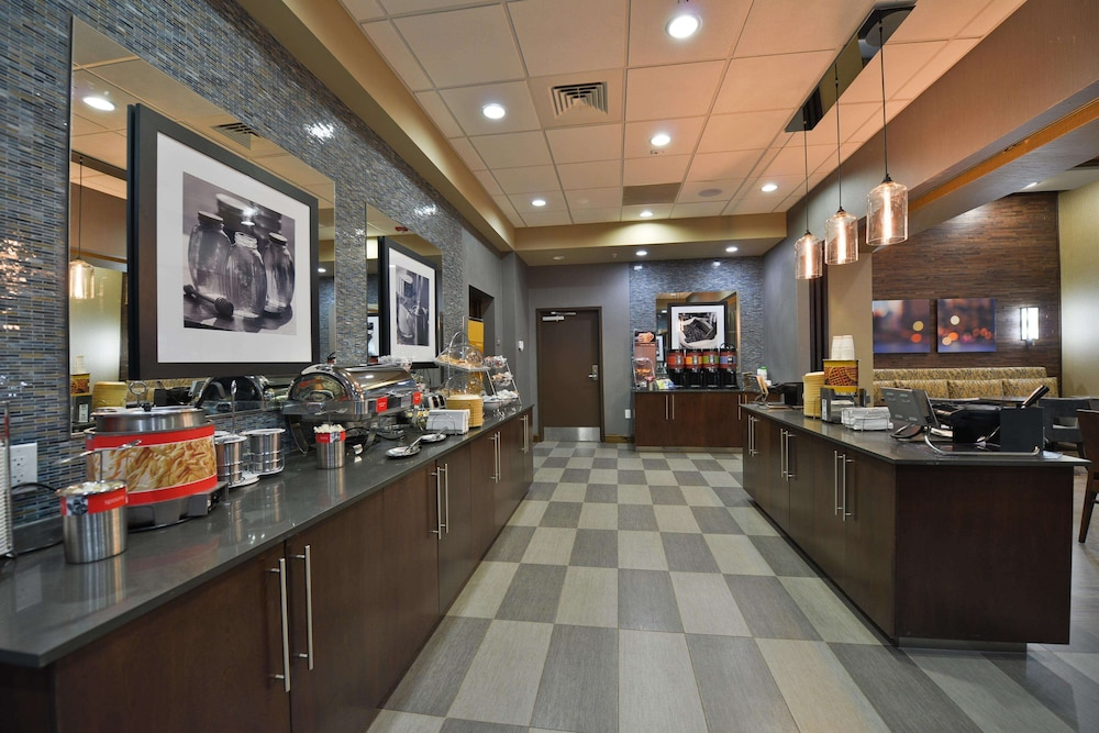 Restaurant, Hampton Inn & Suites Columbia/Southeast-Ft. Jackson