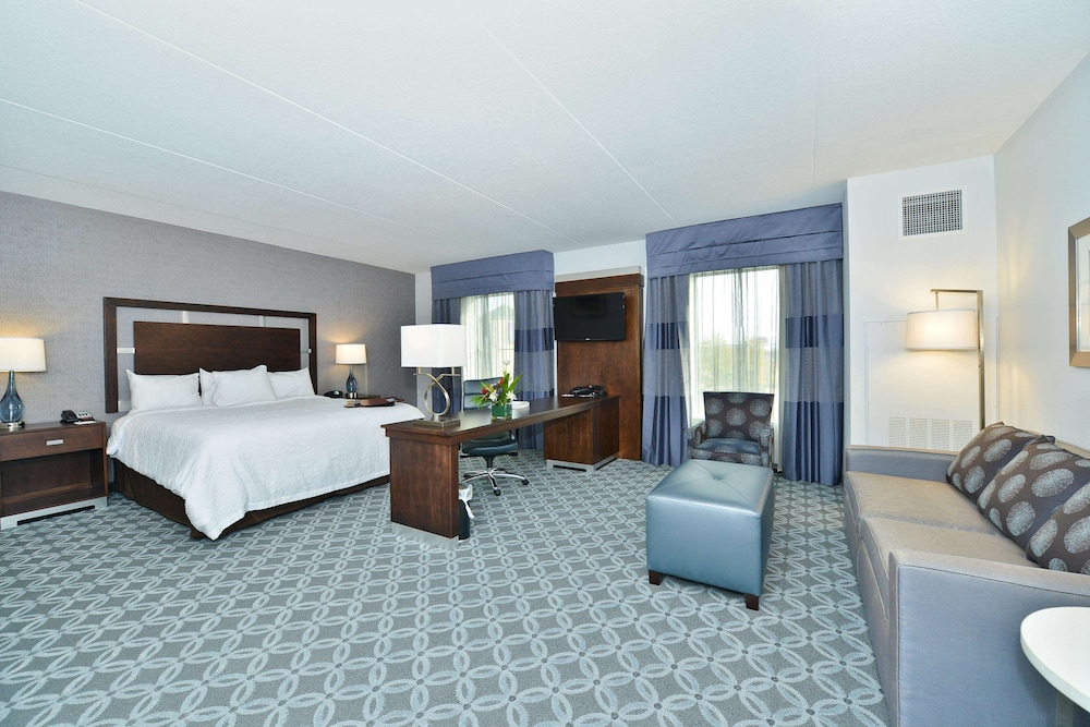 Room, Hampton Inn & Suites Columbia/Southeast-Ft. Jackson
