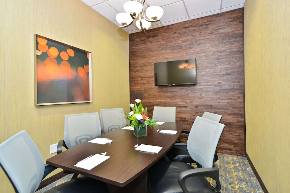 Meeting Facility, Hampton Inn & Suites Columbia/Southeast-Ft. Jackson