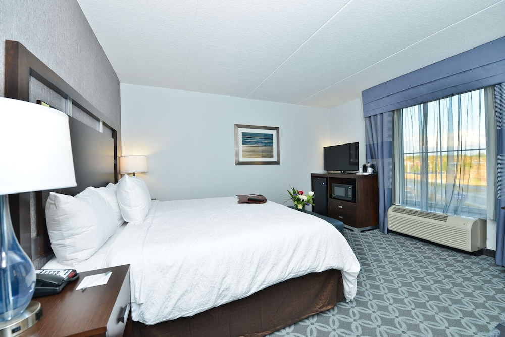 Room Amenity, Hampton Inn & Suites Columbia/Southeast-Ft. Jackson