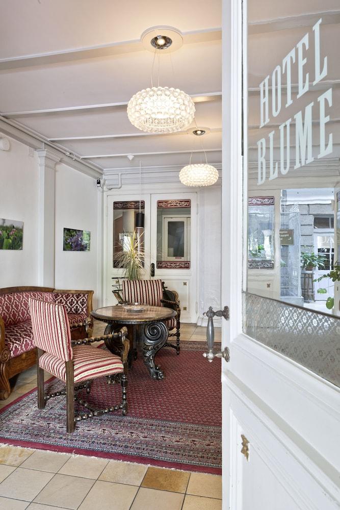 Atrium Hotel Blume Baden Empfehlungen Fotos Angebote Ebookers De