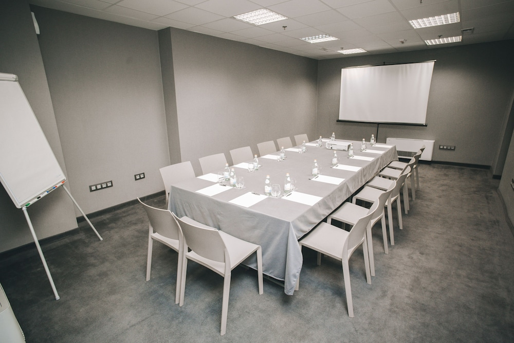 Meeting Facility, Hotel Zenit Budapest Palace