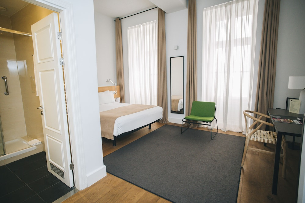Room, Hotel Zenit Budapest Palace