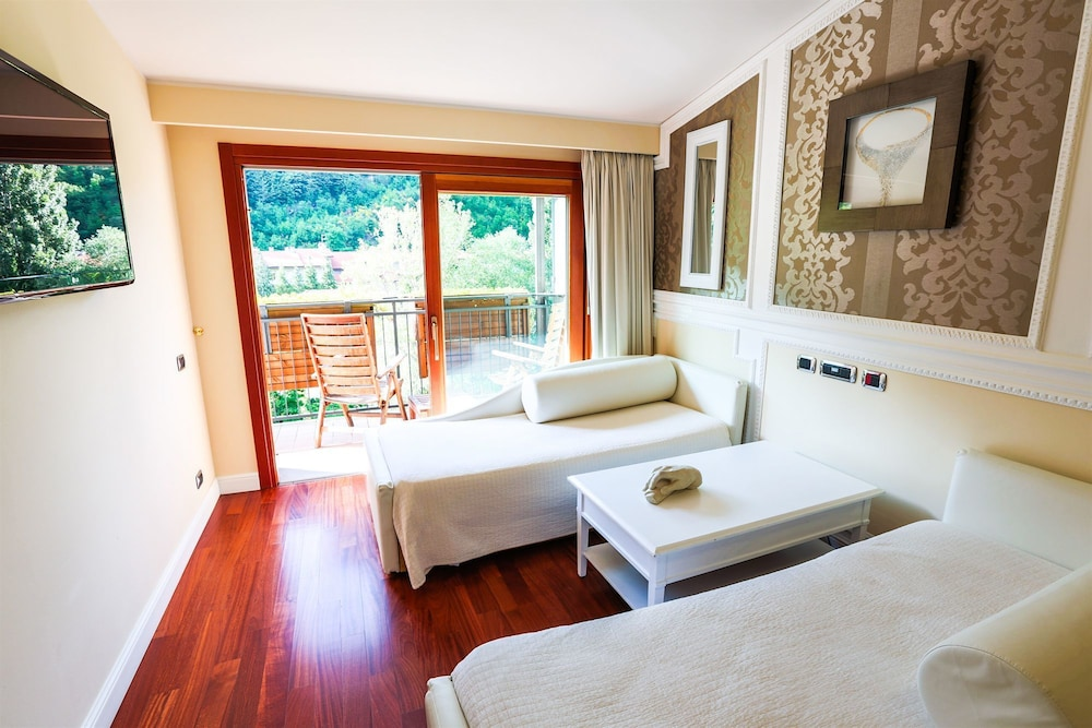 Roseo Euroterme Wellness Resort Deals Reviews Bagno Di Romagna