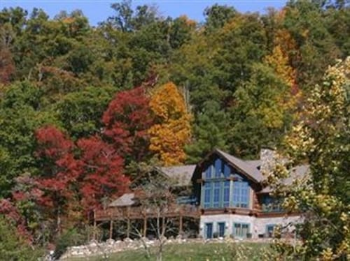 Check Expedia for Availability of Wildberry Lodge Bed & Breakfast