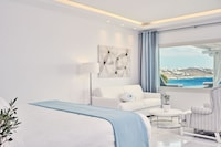Grand Suite, Sea View (outdoor Jacuzzi)