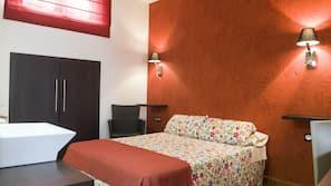 Cunas o camas infantiles gratuitas y wifi (de pago)