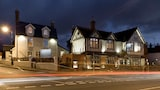 Linden House Stansted - Stansted Hotels