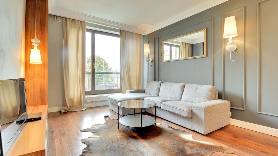 Apartinfo Szafarnia Apartments