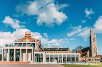 Stanbrook Abbey Hotel (21 of 39)