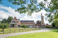 Stanbrook Abbey Hotel (39 of 39)