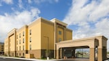 Hampton Inn Clinton - Clinton Hotels