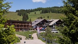 Hotel Saltria - true alpine living - Castelrotto Hotels