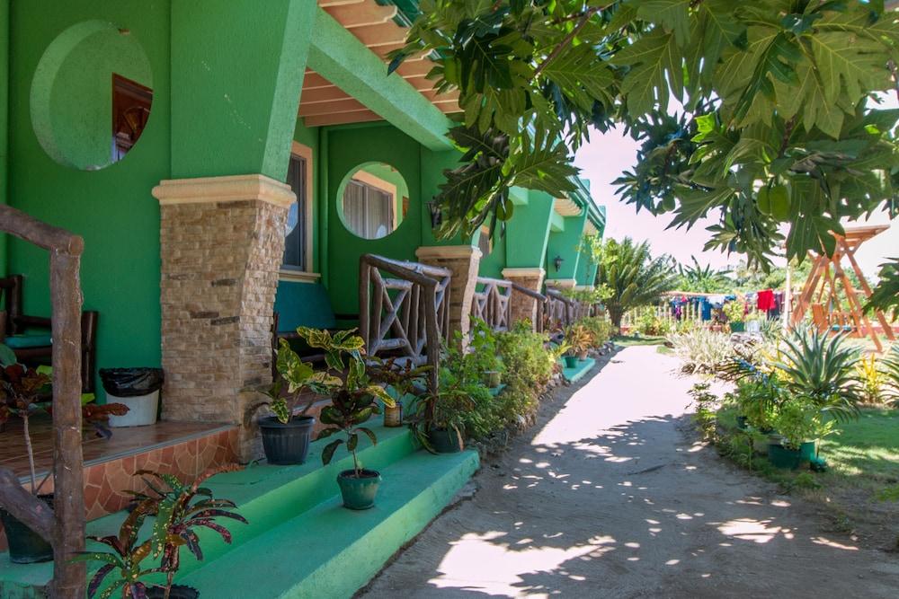 Moonlight Resort Malapascua Island