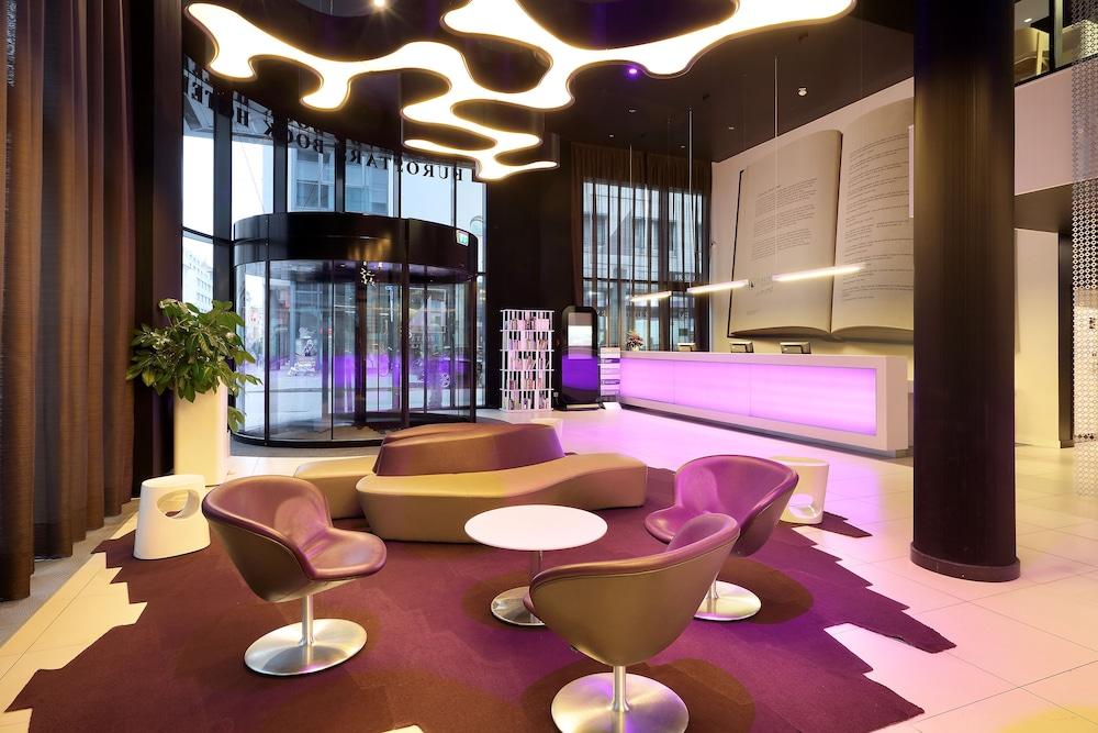 Eurostars Book Hotel Munchen Hotelbewertungen 2019 Expedia De
