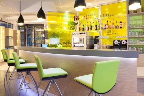 ibis Styles Beaune Centre