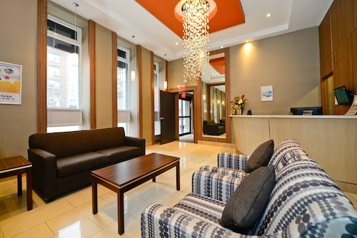 Check Expedia for Availability of Comfort Inn City Centre