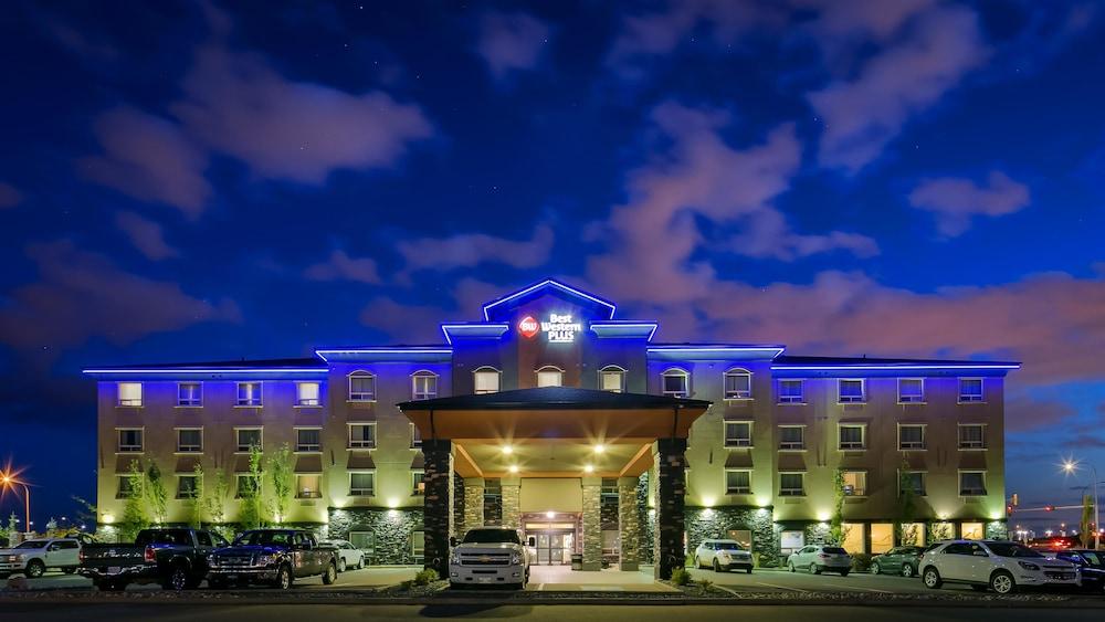 Hotels Sherwood Park Edmonton Alberta
