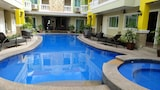 Prism Hotel - Angeles City Hotels