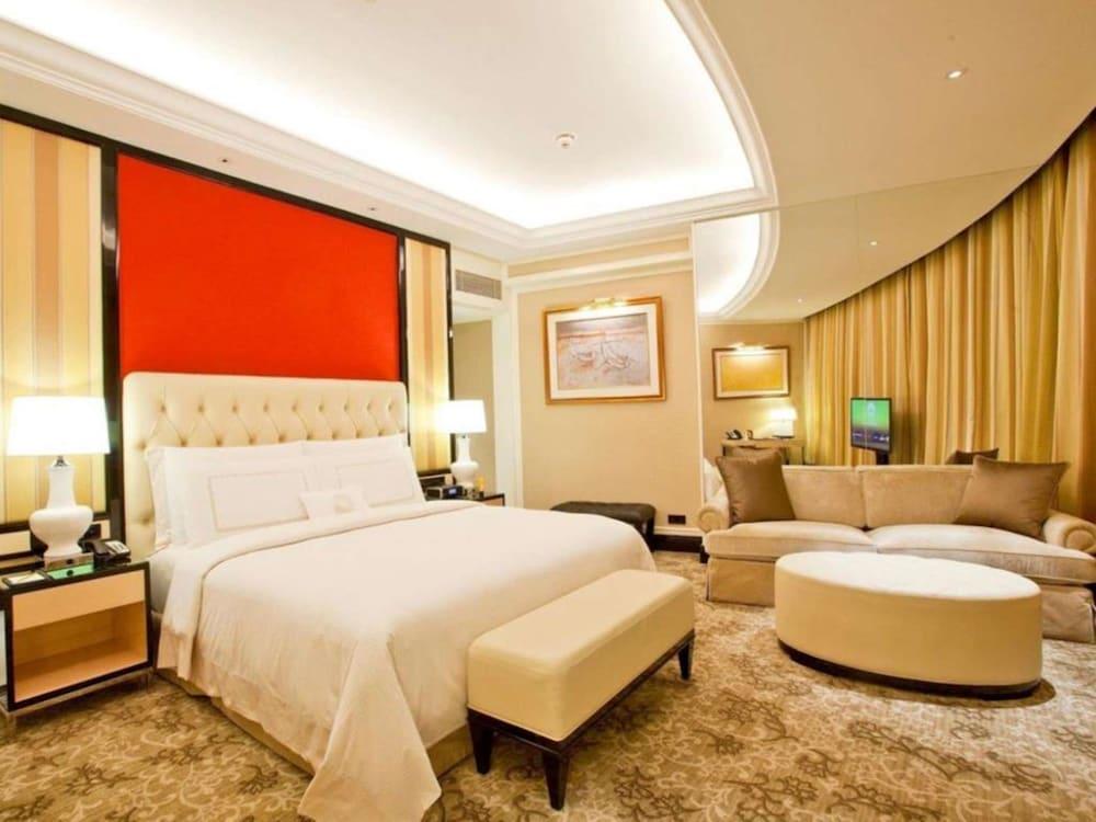 Room Rate Trans Luxury Hotel Bandung