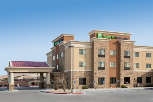 Holiday Inn Express Hotel & Suites Truth or Consequences