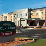 Courtyard Mankato Marriott