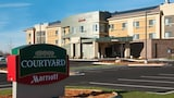 Courtyard Mankato Marriott - Mankato Hotels