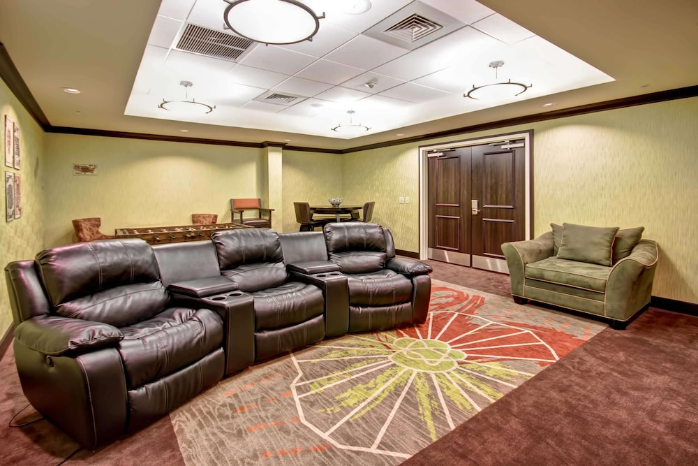 Sports Facility, Homewood Suites by Hilton Doylestown