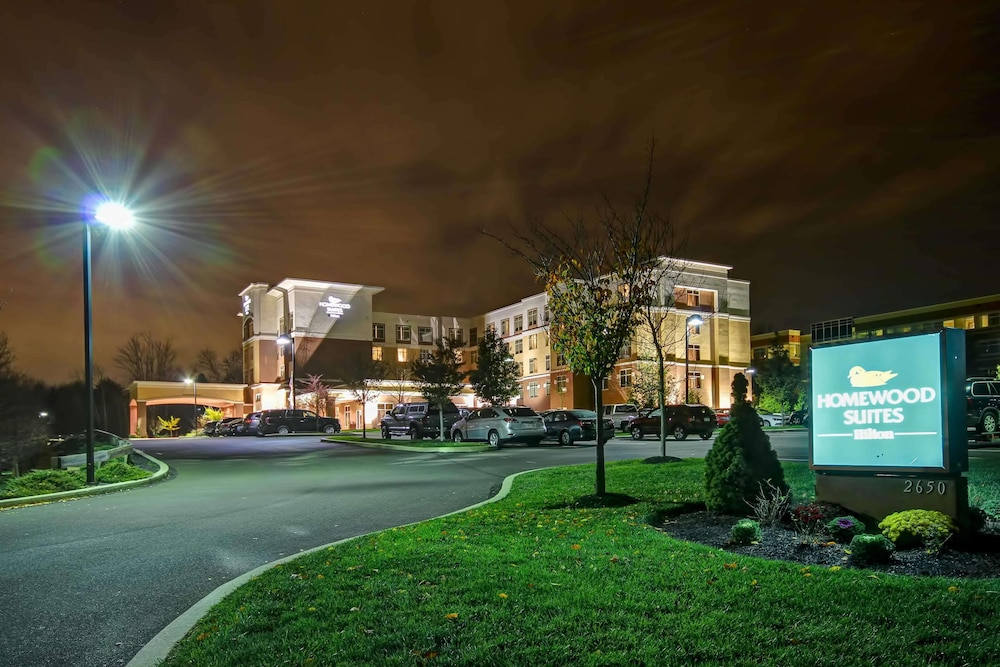Exterior, Homewood Suites by Hilton Doylestown