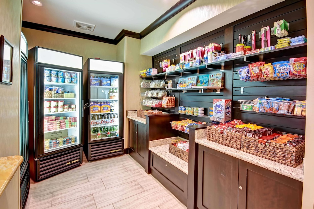 Snack Bar, Homewood Suites by Hilton Doylestown
