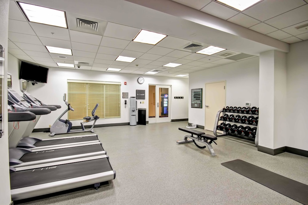 Fitness Facility, Homewood Suites by Hilton Doylestown