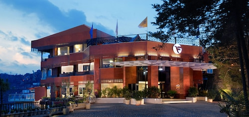 Fortune Resort Grace - Member ITC Hotel Group
