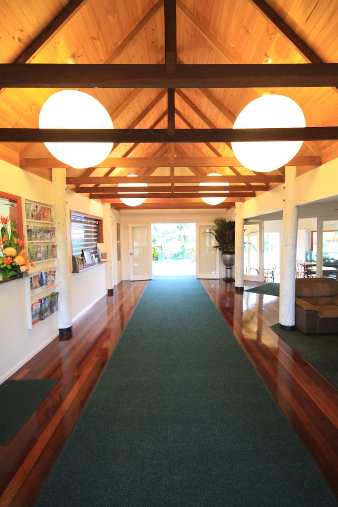 mossman motel holiday villas deals reviews port douglas. Black Bedroom Furniture Sets. Home Design Ideas