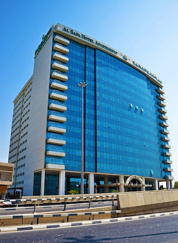 Al Safa Royal Suites