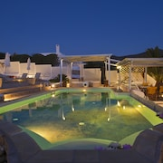Dolphin Antiparos Villas and Suites