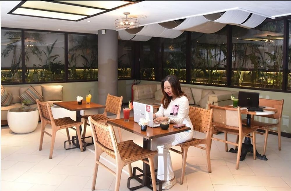 Business Center, L Hotel Seminyak