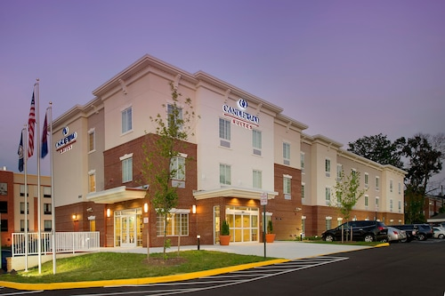 Great Place to stay Candlewood Suites Alexandria - Fort Belvoir near Alexandria