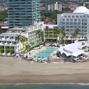 Hilton Puerto Vallarta Resort - All Inclusive