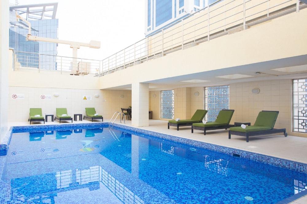 Hyatt Residences Doha West Bay (Doha)   2018 Hotel Prices | Expedia